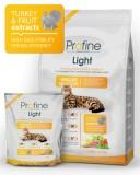Сухой корм для кошек - PROFINE Light 3 кг, индейка д/оптимизаци веса
