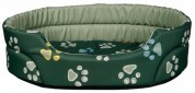 "Trixie Лежак ""Jimmy"" (55х45 см) зеленый"