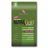 Nutra  Gold Hairball Control 5 kg