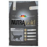 Nutra  Gold Cat Breeder 5 кг