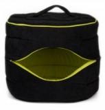 Comfy Лежак MEGAN  (53х45х42 см) черный