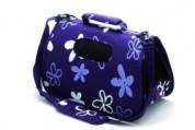 Comfy Сумка-переноска Comfy VANESSA  M 49x22x29  фиолетовый