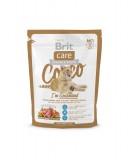 Care Cat 0,4 kg Cocco I am Gourmand (д/привередливых кошек)