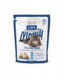 Care Cat 0,4 kg Monty I am Living Indoor (д/кошек живущих в помещении)