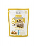 Brit Care Сухой корм для здоровья кожи и шерсти кошек Sunny I have Beautiful Hair (0,4 кг) с лососем и рисом