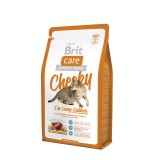 Brit Premium Care Cat 7 kg Cheeky I am Living Outdoor (д/кошек живущих на улице)