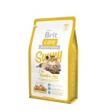 Brit Premium Care Cat 7 kg Sunny I have Beautiful Hair (здоровья кожи и шерсти)