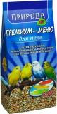 "Природа Корм премиум-меню ""Для пера"" 0,5 кг"