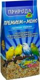 """Природа Корм премиум-меню """"Луговые травы"""" 0,5 кг"""
