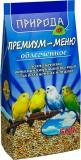 """Природа Корм премиум-меню """"Облегченное"""" 0,5 кг"""