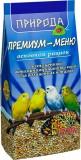 """Природа Корм премиум-меню """"Основной рацион"""" 0,5 кг"""