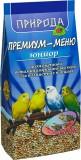 "Природа Корм премиум-меню ""Юниор"" 0,5 кг"