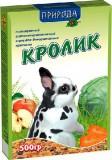 """Корм """"Кролик""""  0,5 кг"""