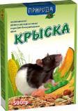 "Природа Корм ""Крыска""  0,5 кг"