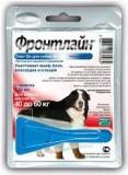 Merial Frontline (Фронтлайн) Spot On Dog  40-60 кг
