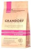 Grandorf Lamb & Rice KITTEN - ягненок с рисом для котят, 0,4 кг