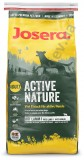 Josera Active Nature сухой корм для взрослых активных собак, 15 кг