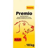 Josera Premio сухой корм для взрослых собак, 18 кг