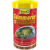 Gammarus 250ml корм для водных черепах