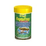 Tetra ReptoFrog 100ml корм для водных лягушек и тритонов