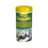 Tetra ReptoMin 10 L/2,5кг корм для водных  черепах
