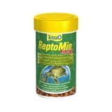 Tetra ReptoMin Energy 100ml энергетический корм для водных черепах
