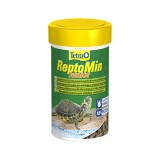 Tetra ReptoMin Junior 100ml корм для молодых водных черепах