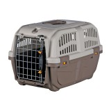 """Trixie Переноска для собак """"Skudo 1"""" (размер XS - 30×32×49 см, до 12 кг) коричневый / песочный"""