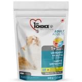 1st Choice Сухой корм для взрослых кошек склонных к мочекаменной болезни Urinary Health (0,34 кг)