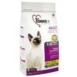 Сухой корм для кошек - 1st Choice Сухой корм для взрослых кошек привередливых и активных Finicky Adult Chickenс  с курицей (2,72 кг)