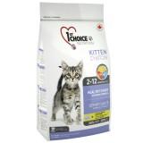 Сухой корм для кошек - 1st Choice Сухой корм для котят (2,72 кг)