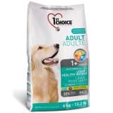 1st Choice Сухой корм для собак с избыточным весом (12 кг) малокалорийный