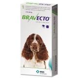 Bravecto Таблетка от блох и клещей для собак и щенков весом 10-20 кг (500 мг)