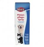 Trixie Спрей для защиты и ухода за подушечками лап для собак и кошек (50 мл)  с пчелиным воском и алоэ вера