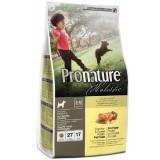 Pronature Holistic Сухой корм для щенков всех пород Puppy Chicken&Sweet Potato с курицей и бататом (13,6 кг)