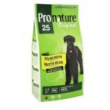 Pronature Original Сухой корм для взрослых собак всех пород Deluxe Recipe (2,72 кг)