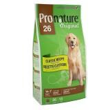 Pronature Original Сухой корм для взрослых собак крупных пород Classic Recipe (15 кг)