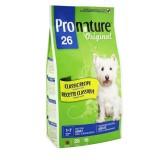 Pronature Original Сухой корм для взрослых собак средних и малых пород Adult Small & Medium с курицей (16 кг)