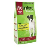 Pronature Original Сухой корм для взрослых собак всех пород Adult Lamb & Rice с ягненком и рисом  (0,350 кг)