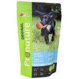 Pronature Original Сухой корм для щенков Puppy Chicken Oatmeal с курицей и овсяной мукой (20 кг)
