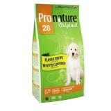 Pronature Original Сухой корм для щенков крупных пород в период роста Classic Recipe Puppy с курицей и рисом (15 кг)