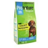 Pronature Original Сухой корм для щенков малых и средних пород Classic Recipe Puppy с курицей и рисом (15 кг)