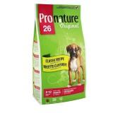Pronature Original Сухой корм для щенков всех пород Classic Recipe Puppy с ягненком (2,72 кг)