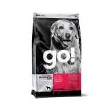 GO! Сухой корм для взрослых собак и щенков Daily Defence Lamb Recipe со свежим ягненком (100 г)