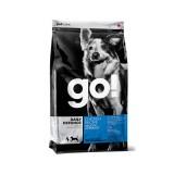 GO! Сухой корм для взрослых собак и щенков Daily Defence Chicken Recipe с цельной курицей, фруктами и овощами (100 г)