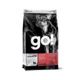 GO! Сухой корм для взрослых собак и щенков LIMITED INGREDIENT DIET Sensitivity + Shine Salmon Recipe с лососем (230 г)