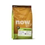 NOW FRESH Сухой корм для собак малых пород всех возрастов Small Breed Recipe с индейкой, уткой и лососем (2,72 кг)