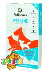 Palladium Pet Line №2 Капли на холку для собак 20-40 кг (фипронил+S метопрен)