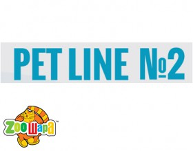 Palladium Pet Line №2 Капли на холку для соба 40-60 кг (фипронил+S метопрен)