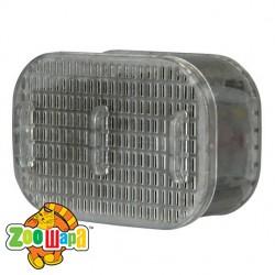 Trixie сменный фильтр (уголь+губка) для ТХ-24461
